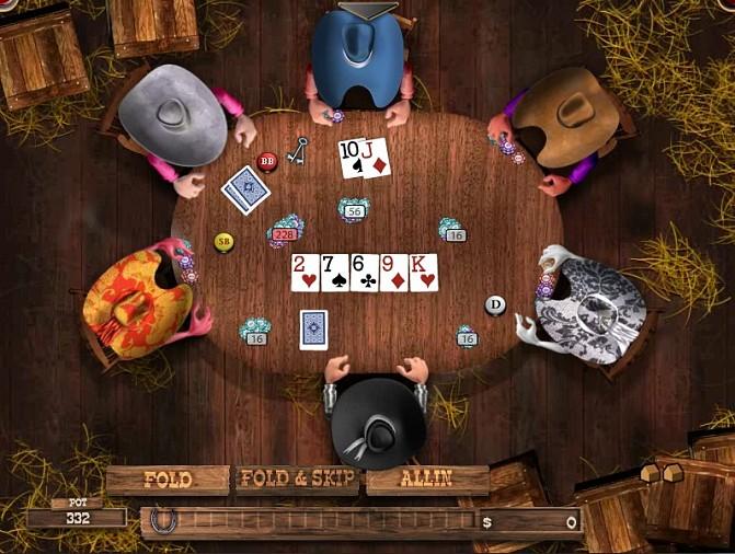 Ako hrat poker a vyhrava