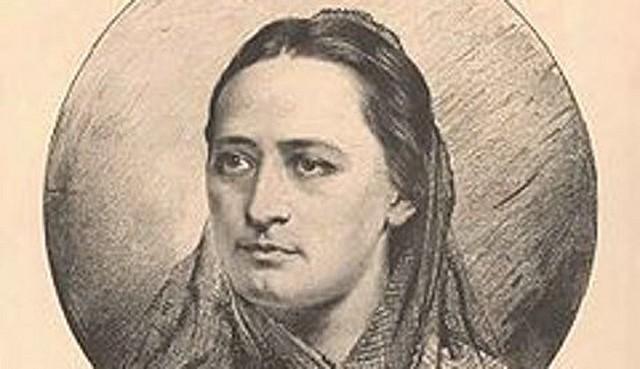 Božena němcová - spisovateľka česko-slovenská